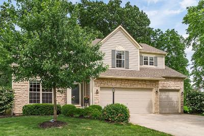 Single Family Home For Sale: 8399 Dunnbury Circle