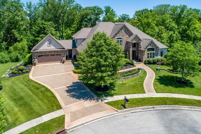 Single Family Home For Sale: 5159 Daryn Court