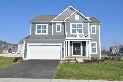 Single Family Home For Sale: 4004 Stonehill Way #Lot 6891