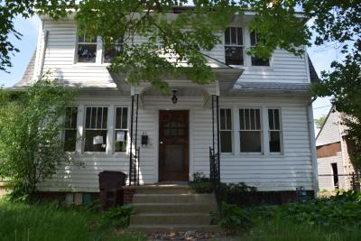 Newark Single Family Home For Sale: 85 Linden Avenue