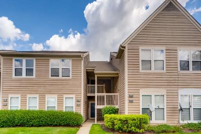 Hilliard Condo For Sale: 3589 Hilliard Station Road