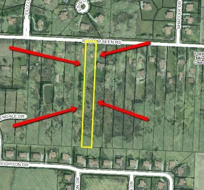 Powell Residential Lots & Land For Sale: 4555 Seldom Seen Road