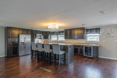 Galloway Single Family Home For Sale: 5726 Countrie View Court
