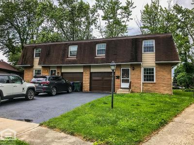 Columbus Multi Family Home For Sale: 4711 Arthur Court