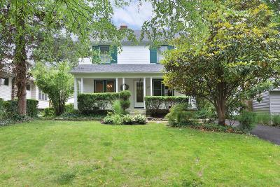 Columbus Single Family Home For Sale: 277 Brevoort Road