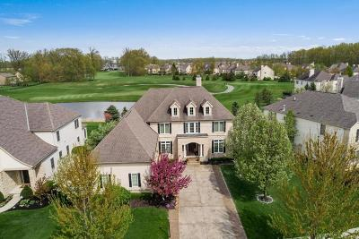 Single Family Home For Sale: 4155 Village Club Drive