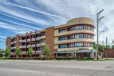 Columbus Condo For Sale: 1300 Northwest Boulevard #306