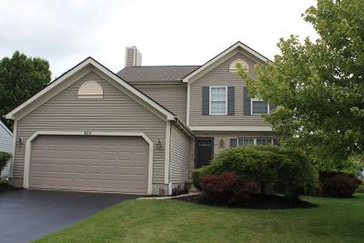 Galloway Single Family Home For Sale: 820 Parade Place
