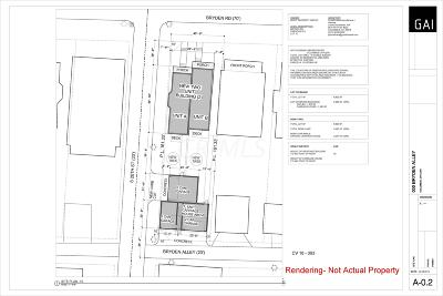 Columbus Residential Lots & Land For Sale: 985 Bryden Road