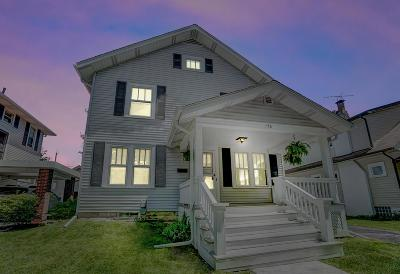 Westerville Single Family Home For Sale: 178 N Vine Street