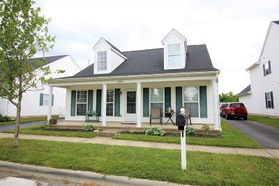Grove City Single Family Home For Sale: 4485 Stranton Park Drive