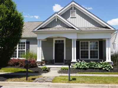 Blacklick OH Single Family Home For Sale: $199,900