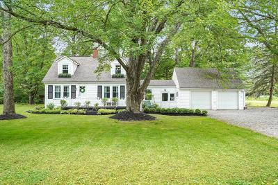 Galena Single Family Home For Sale: 5924 Hughes Road