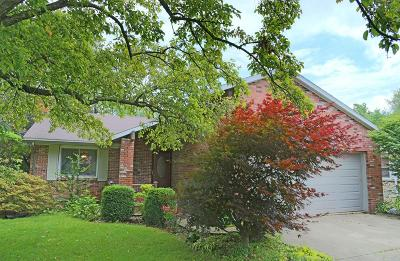 Mount Vernon Single Family Home For Sale: 19 Dixie Drive