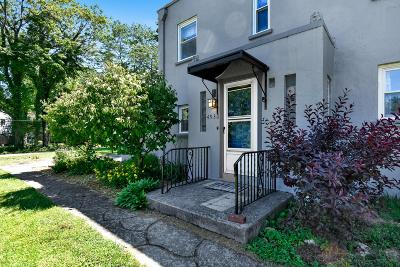 Clintonville Single Family Home For Sale: 4930 Sharon Avenue