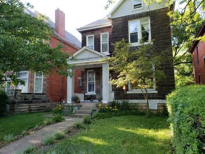 Columbus OH Single Family Home For Sale: $299,990