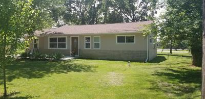 London OH Single Family Home For Sale: $175,000