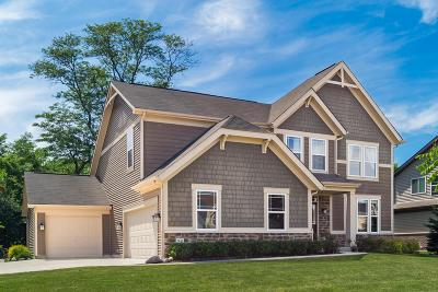 Grove City Single Family Home For Sale: 2840 Loris Way