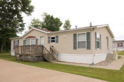 Marengo Single Family Home For Sale: 902 State Route 61 #Lot 90