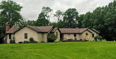 Single Family Home For Sale: 3288 Us Highway 42