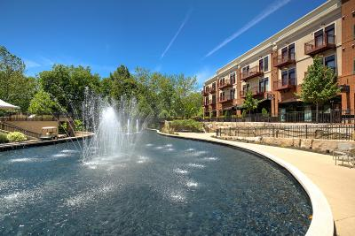 Gahanna Condo For Sale: Unit #402 151 Mill Street