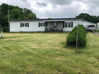 Johnstown Single Family Home For Sale: 2819 S County Line Road