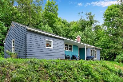 Single Family Home For Sale: 532 Highland Boulevard