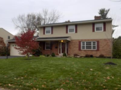 Upper Arlington Single Family Home For Sale: 2131 Pinebrook Road