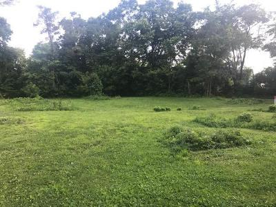 Newark Residential Lots & Land For Sale: Cherry - Lots 387 & 388 Street