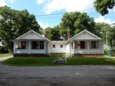 Columbus OH Multi Family Home For Sale: $152,500