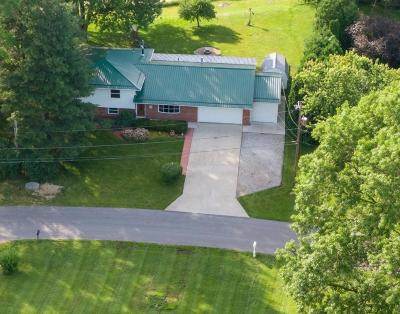 Etna OH Single Family Home For Sale: $279,999