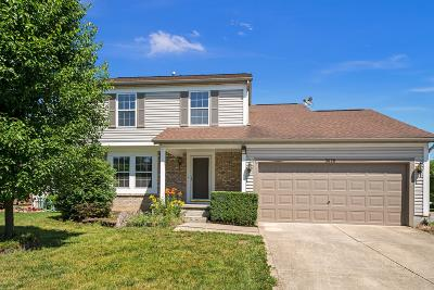 Columbus OH Single Family Home For Sale: $275,000