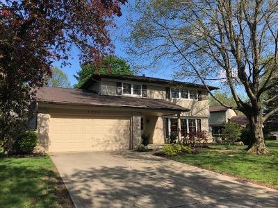 Columbus OH Single Family Home For Sale: $248,000