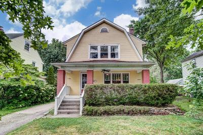 Clintonville Single Family Home For Sale: 380 Piedmont Road