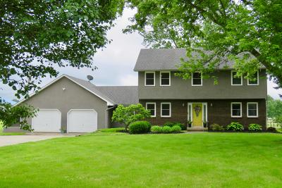 Pickerington Single Family Home For Sale: 7661 Blacklick Eastern Road NW