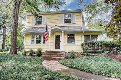 Clintonville Single Family Home For Sale: 426 Midgard Road