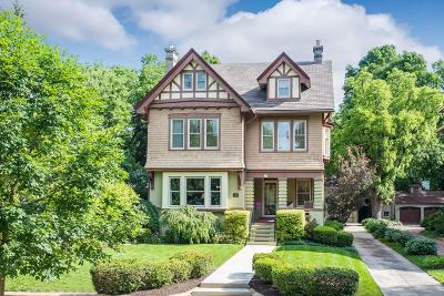 Single Family Home For Sale: 164 W Winter Street