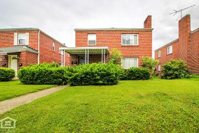 Columbus Multi Family Home For Sale: 376 S Chase Avenue