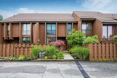 Westerville Condo For Sale: 4923 Whistlewood Lane