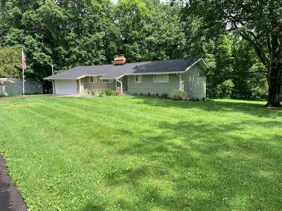 Carroll Single Family Home For Sale: 6865 Havensport Road NW