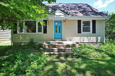 Worthington Single Family Home For Sale: 230 Colonial Avenue