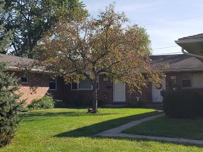 Worthington Multi Family Home For Sale: 1136 Eastfield Road