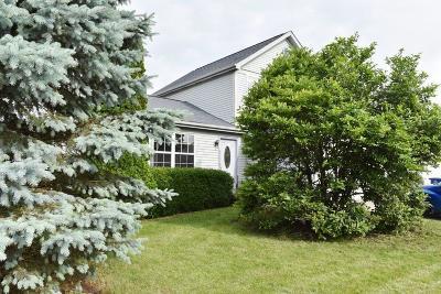 Galloway Single Family Home For Sale: 885 Hurlock Lane