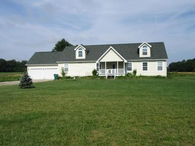 Johnstown Single Family Home For Sale: 8897 Nichols Lane