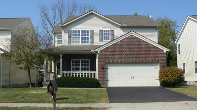 Blacklick Single Family Home For Sale: 985 Preble Drive