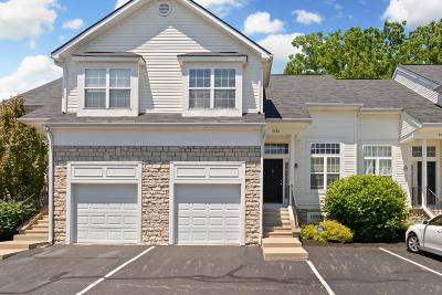 Blacklick Condo For Sale: 8282 Catalpa Ridge Drive