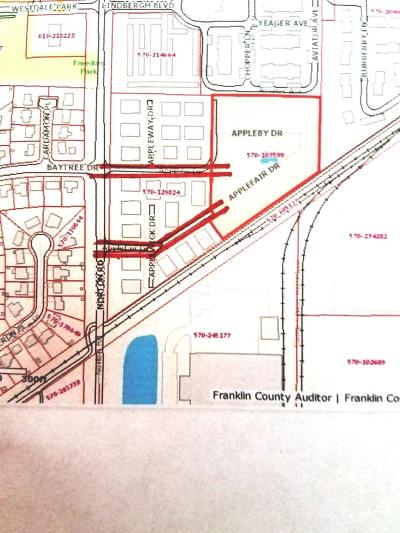 Columbus Residential Lots & Land For Sale: Norton Road