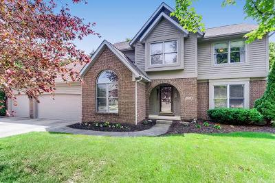 Pickerington Single Family Home For Sale: 13228 Durham Circle