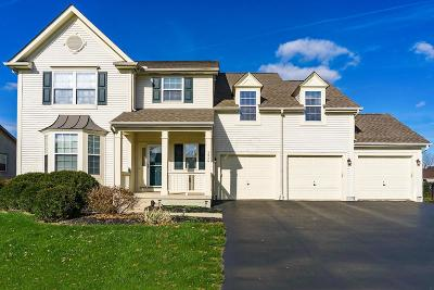 Grove City Single Family Home For Sale: 1984 Sunny Rock Lane