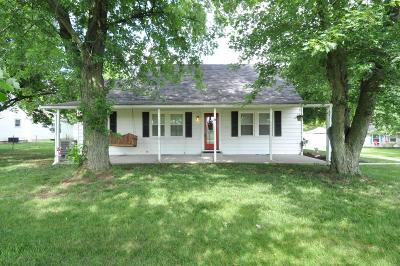 Single Family Home For Sale: 66 Amity Road